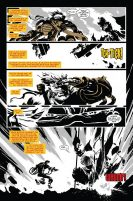 Iron Fist The Living Weapon 8 3