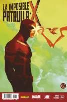 La Imposible Patrulla-X 32 (Panini)