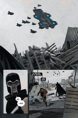Magneto 14 5