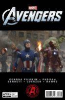 Marvel's The Avengers 2 1