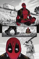 Return Of The Living Deadpool #1 5