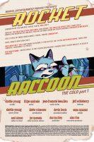 Rocket Raccoon 7 4
