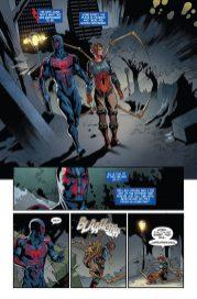 Spider-Man 2099 #8 3