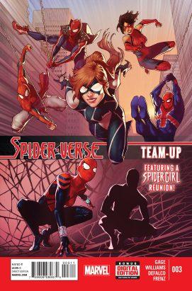 Spider-Verse Team-Up 3 1