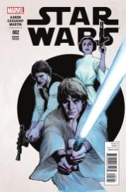Star Wars #2 2