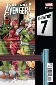 Uncanny Avengers #1 5
