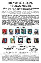 Wolverines #4 3