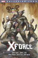 100% Marvel. X-Force 8 (Panini)