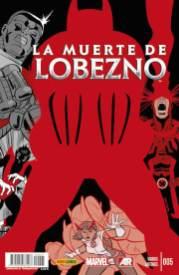 La Muerte de Lobezno 5 (Panini)