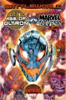 AGE OF ULTROM VS MARVEL ZOMBIES #1