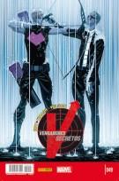 Vengadores Secretos 49 (Panini)
