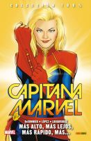 100% Marvel. Capitana Marvel 3 (Panini)