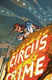 AMAZING SPIDER-MAN #19.1