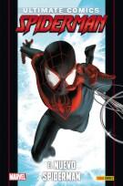 Coleccionable Ultimate 79. Spiderman 32: El Nuevo Spiderman (Panini)