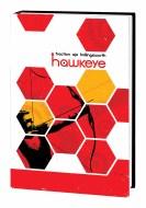 HAWKEYE VOL. 2 HC