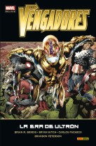 Marvel Deluxe. Los Vengadores 2 (Panini)