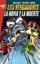Marvel Gold. Los Vengadores: La Novia y la Muerte (Panini)