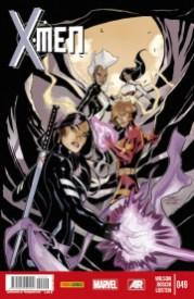 X-Men v4, 49 (Panini)