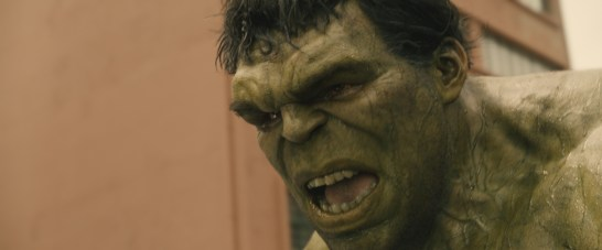 Marvel's Avengers: Age Of Ultron Hulk/Bruce Banner (Mark Ruffalo) Ph: Film Frame ©Marvel 2015