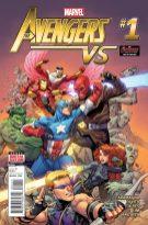 Avengers VS 1 1
