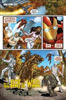 Avengers VS 1 5