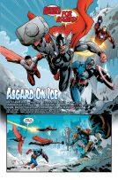 Avengers VS 1 7