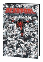 DEADPOOL BY POSEHN & DUGGAN VOL. 4 HC