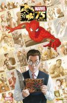 Marvel Gold. Marvel 75 Años: La Era Clásica (Panini)