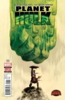 Planet Hulk 1 1