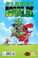 Planet Hulk 1 3