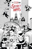Secret Wars 1 previo 8