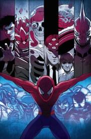 Spiderman y La Patrulla-X 36 (Panini)