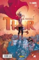 Thor: Diosa del Trueno 49 (Panini)
