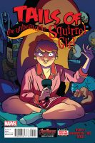 Unbeatable Squirrel Girl 5 1