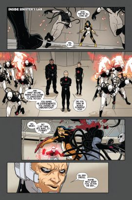 Wolverines 17 5