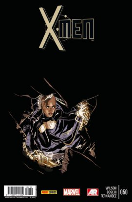 X-Men v4, 50 (Panini)