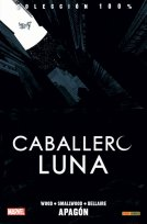 100% Marvel. Caballero Luna 2 (Panini)
