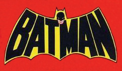 Cabecera Batman años 70