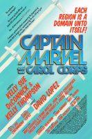 Captain Marvel & the Carol Corps 1 2