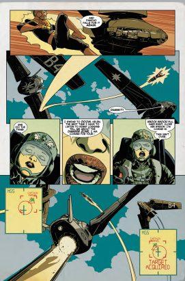Captain Marvel & the Carol Corps 1 5