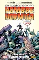 Colección Extra Superhéroes 50. El Incorregible Hombre Hormiga (Panini)