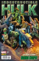 Indestructible Hulk 37 (Panini)