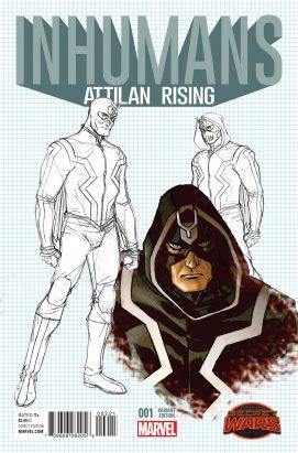 Inhumans- Attilan Rising 2 7