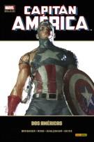 Marvel Deluxe. Capitán América 11 (Panini)