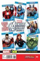 Marvel Universe Avengers Assemble Season Two 8 1