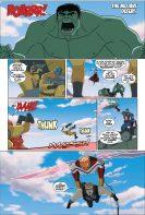 Marvel Universe Avengers Assemble Season Two 8 2