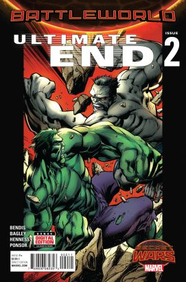 Ultimate End 2 1