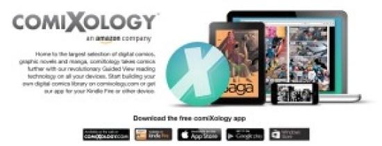comixology an amazon company