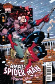 Amazing Spider-Man Renew Your Vows 2 2