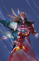 MARVEL SUPER HERO CONTEST OF CHAMPIONS #1